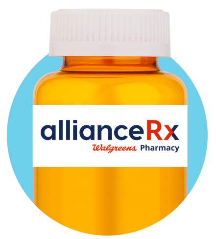 AllianceRx Walgreens Prime